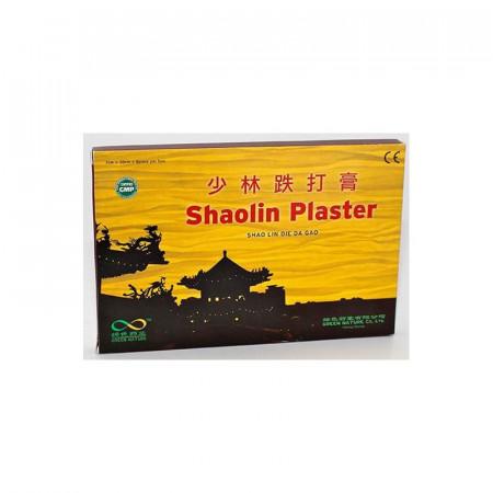 CATAPLASME    SHAOLIN PLASTER