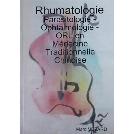 RHUMATOLOGIE PARASITOLOGIE...